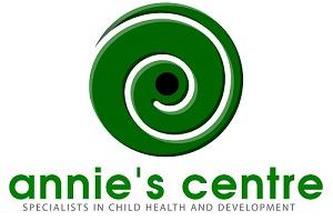 Annie's Centre Logo